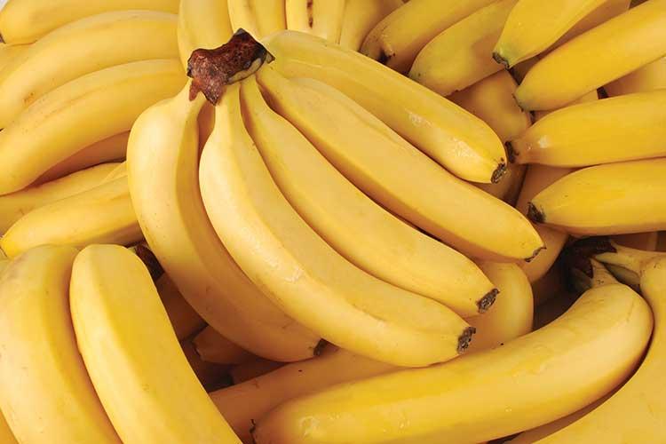 Банан — вкусное лекарство от гипертонии