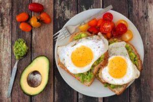 Какой завтрак будет полезным, здоровым и правильным
