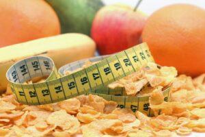 Лучшая диета — правильный рацион